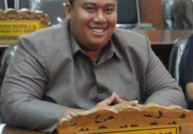 DPRD Pandeglang Desak DPU Lakukan Inovasi Terkait Tanjakan Lebak sereuh.