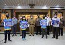 Atlet Kota Tangerang yang Berlaga di PON XX Papua Mendapat Bantuan Uang Saku