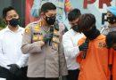 Curi Motor, Pria 30 Tahun Ditangkap Satreskrim Polresta Tangerang