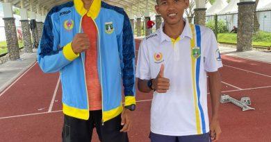 Atletik Banten Gagal Raih Medali di Hari Terakhir Pertandingan