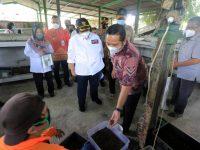Menteri LHK Apresiasi Program Kampung Iklim di Kota Tangerang