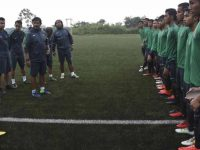 Daftar Pemain Timnas U-19 di Kualifikasi Piala Asia