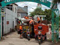 Pasca Banjir, DLH Segera Bersihkan Sampah