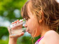 Berapakah Air Minum Yang Dibutuhkan Anak Sesuai Dengan Usianya ?