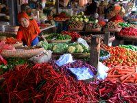 Harga Bawang Merah dan Putih Kompak Turun Rp 1.000 per Kg