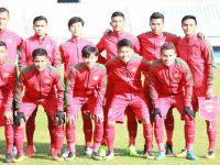 Timnas U-19 Tak Boleh Remehkan Timor Leste