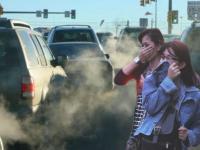 Polusi Menyebabkan Banyak Kematian, Daripada Penyakit Apapun