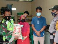Penyaluran Sembako BPNT di Cipeucang Penuhi 6T