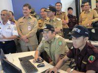Hari Perhubungan Nasional, Pemkot Tangerang Punya TPA