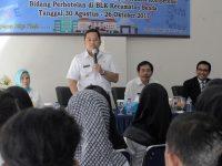 Wali Kota Himbau Perhotelan di Kota Tangerang Adakan Pelatihan