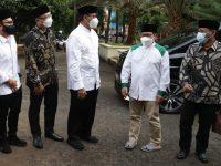 Gubernur WH : Provinsi Banten Keluar Dari Zona Risiko Tinggi Covid-19
