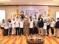 Musda PRSSNI Banten, Helldy Harapkan Radio Swasta Harus Mampu Berinovasi
