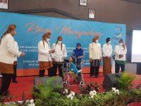 Pemkot Adakan Acara Riung Mungpulung Dan Launching 100 Hari Kerja Walikota Serta Wakil Walikota