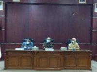 Bahas Program 100 Hari Kerja, Walikota Dan Wakil Adakan Rapat Evaluasi