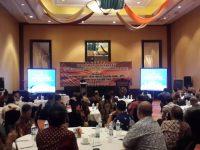 Forum Sekretaris DPRD Provinsi Seluruh Indonesia Gelar Rapat Kerja Terbatas