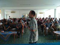 Sebanyak 630 ribu Pemilih Terancam Kehilangan Hak Suara di PILBUP Kabupaten Tangerang  2018