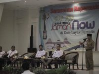 PJs Walikota Tangerang :  Kualitas Pemuda Jadi Indikator Negara