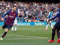 Messi Samai Rekor Casillas: Pemain dengan Kemenangan Terbanyak di LaLiga