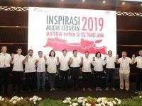 Inspirasi Mudik 2019 ASTRA Infra di Tol Trans Jawa