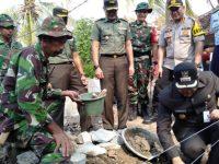 ZAKI Buka TMMD Ke-105 Kabupaten Tangerang