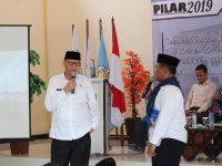 Gubernur Ungkap Pengusaha Pertama Asal Banten saat Beri Kuliah Umum Mahasiswa Unbaja