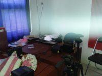 Digondol Maling, Inventaris Kantor Kecamatan Cileles Raib