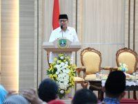 Terapkan SIPD, Kemendagri Kembali Apresiasi Gubernur Banten