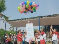 Warga Antusias Kunjungi Bazar UMKM Di Acara MTQ Kota Tangerang