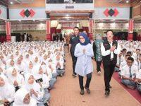 Lebak Expo University 2020 Tumbuhkan Minat Siswa/Siswi Lanjutkan Pendidikan