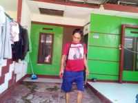 Warga Puri Delta Kiara RT 01, Semangat Melawan Covid-19.