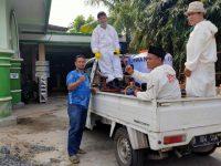 Turidi Desak Walikota Kota Tangerang Agar RSUD Jadi Rumah Sakit Rujukan Pasien Terjangkit Corona