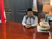 Bantu Penanganan Covid-19, Anggota Dewan Kota Tangerang Sumbangkan Gaji