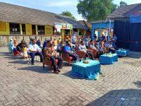 PT Mayora Grup Salurkan CSR Pendidikan