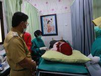 Peringati Harganas, Pemkot Tangerang Gelar Pelayanan Akseptor KB