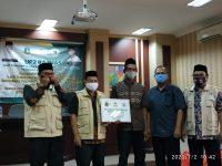 UPZ Baznas Pemprov Banten Kembali Salurkan Dana Zakat