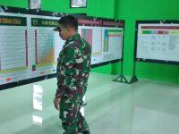Kenangan TMMD Ke-108 Kodim 0605/Subang Masih Lekat di Perangkat Camat Serangpanjang.