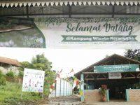 Kelurahan Keranggan Ikuti Penilaian Apresiasi Industri Usaha Kepariwisataan