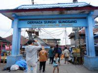 Kementerian Kelautan dan Perikanan, Rencanakan Fasilitasi Penataan Kampung Nelayan di Desa Sungsang Tiga dan Empat