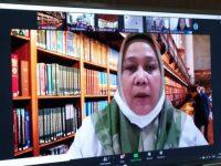 Pemkot Tangerang Gelar Story Telling Net Pertama di Banten