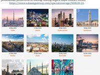 Launching State of Islamic Economy Report 2020/2021