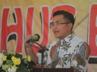 Wagub Banten Minta BKOW Bantu Warga Terdampak Pandemi Covid-19, Begini Caranya…