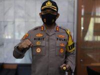 Jelang Pilkada 2020, Polres Cilegon Siap Lakukan Pengamanan