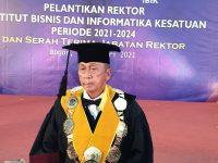 Prof. Moermahadi: Ibik Bogor Bertransformasi Untuk Mengembangkan Kompetensi Anak Negeri