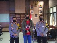 Stop Penyebaran COVID 19, Polres Pandeglang Tekankan 5M