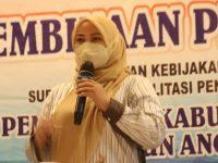 Irna Nilai Peran DMI Strategis Dalam Kesejahteraan Umat