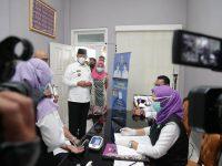 Pegawai Pemprov Banten dan Instansi Vertikal Segera Divaksin