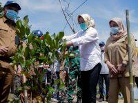 Perigatan HAD, Walikota Tangsel Ajak Masyarakat Hemat Air