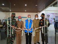 Setalah Diresmikan Walikota,  RSUD Serpong Utara Akan Mulai Operasi 30 Maret 2021