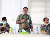 207 Desa di Pandeglang akan Gelar Pilkades Serentak Tahun ini