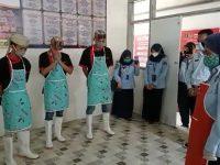 Kabar Gembira , Lapas Kelas III Rangkasbitung Masuk 13 UPT Lapas Terbaik Se-Indonesia